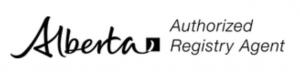 Alberta Registry