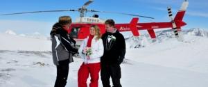 Banff Marriage